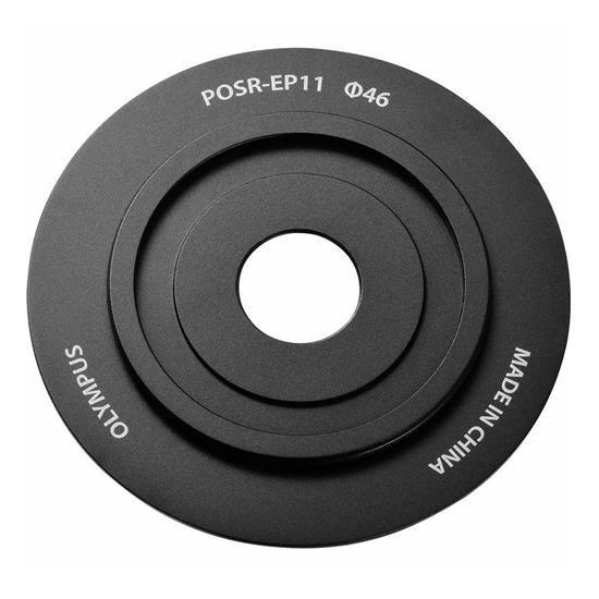 POSR-EP11 反射防止リング(M.ZUIKO DIGITAL ED 30mm F3.5 Macro用 )