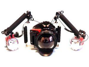 PT-EP14 + MPBK-04 + PPO-EP02 +  UFL-3(2灯)セット