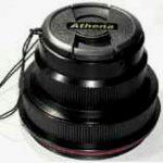Athena レンズキャップ67 品番LC-M67 価格800円(税別