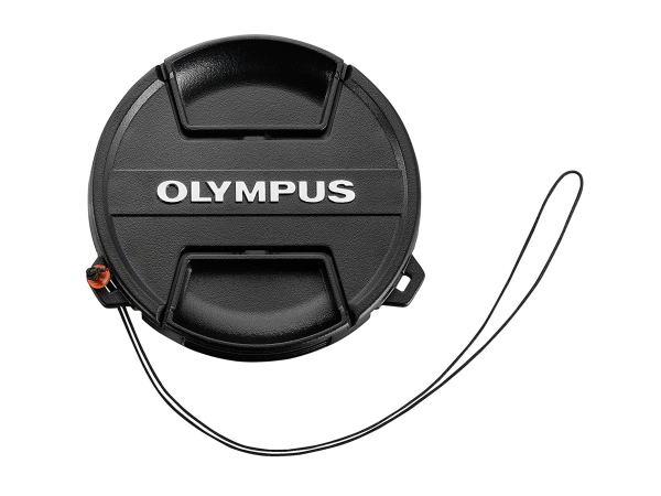 オリンパス レンズキャップ(レンズポートPPO-EP03用)PRLC-17