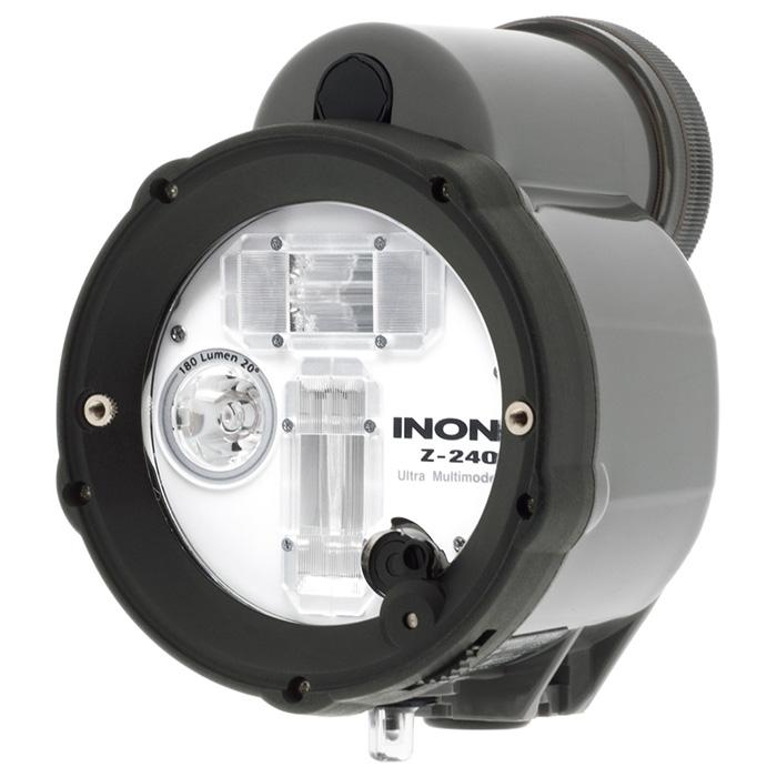 INON Z-240 Type4 ストロボ 生産終了のお知らせ