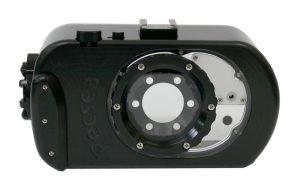リコー WG50 カメラ用 防水ハウジング RECSEA WHR-WG50 樹脂タイプハウジング