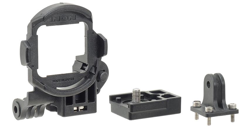 INON製レンズ取付アダプター GoPro® HERO5対応『SDフロントマスク』を発売