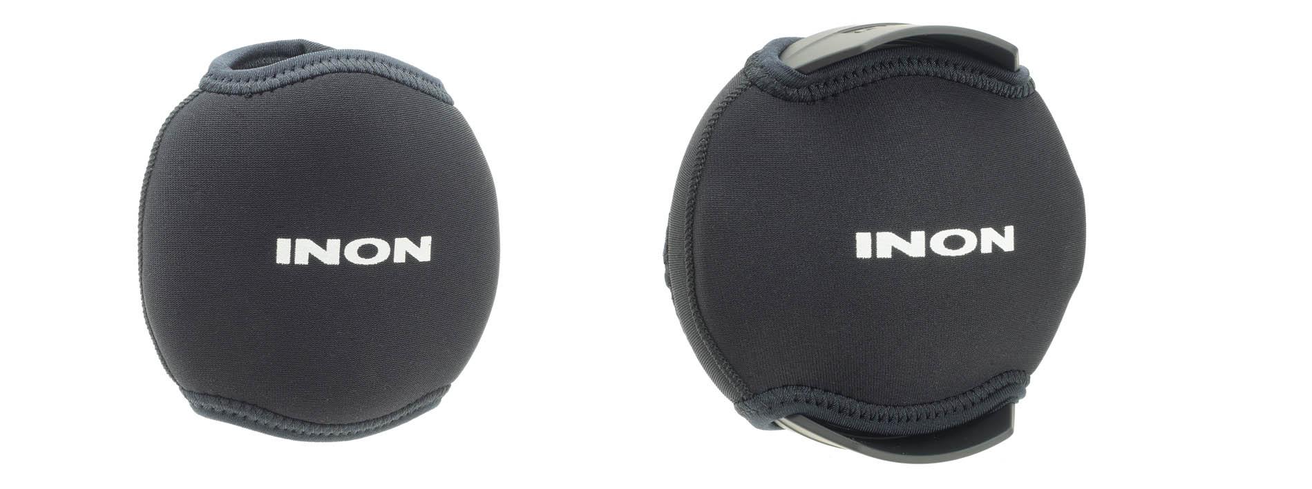 INON ドームカバーS 新発売 ドームポートEP01 / EP02 for Olympus対応用