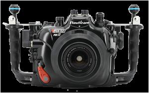 Nauticam | ノーティカム NA 6DMKⅡ(Canon EOS 6D Mark II用ハウジング)