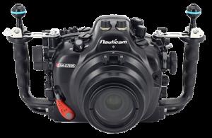 Nauticam | ノーティカム NA D7500(Nikon D7500 用ハウジング)