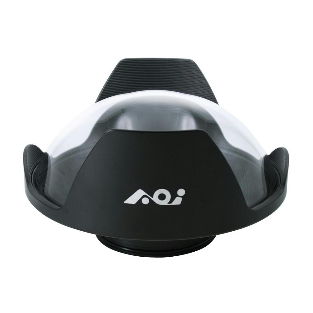 AOI DLP-07 ドームポート OMDタイプ(オリンパス PT-EP14防水プロテクター対応)