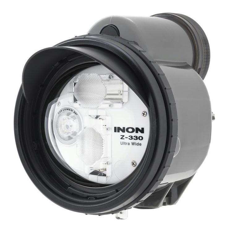INON Z-330 ストロボ