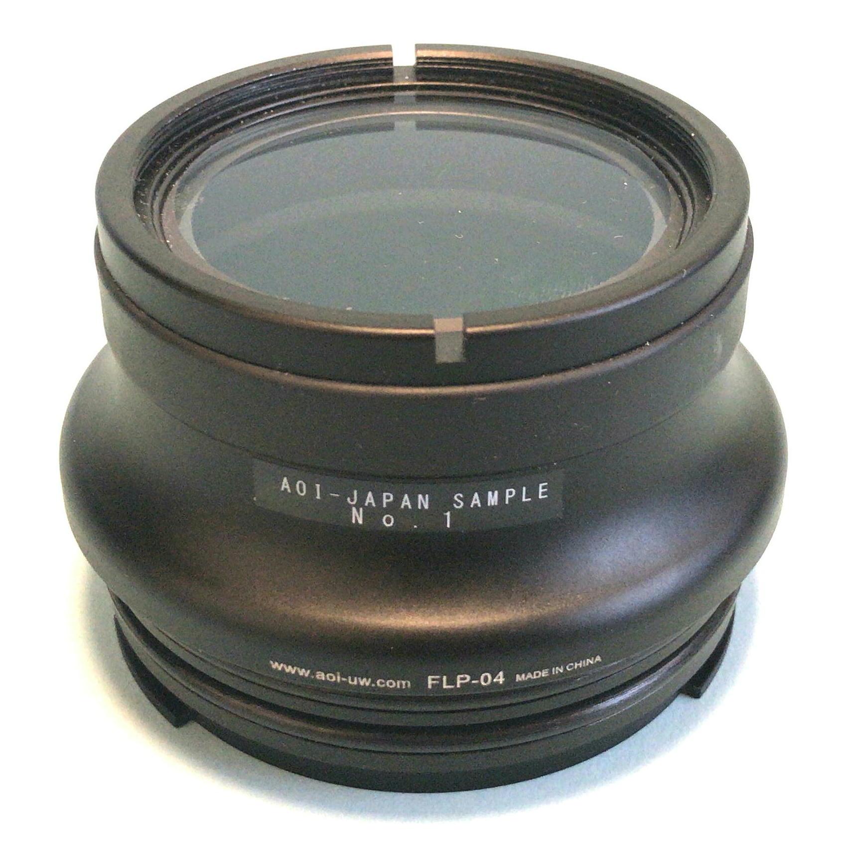 AOI FLP-04 30mmマクロポート