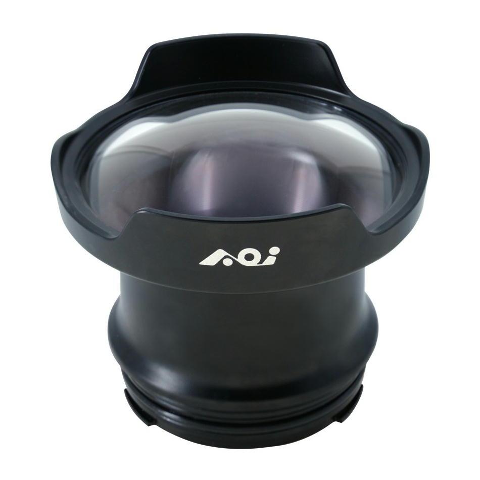 AOI DLP-03 セミドームポート OMDタイプ(オリンパス PT-EP14防水プロテクター対応)