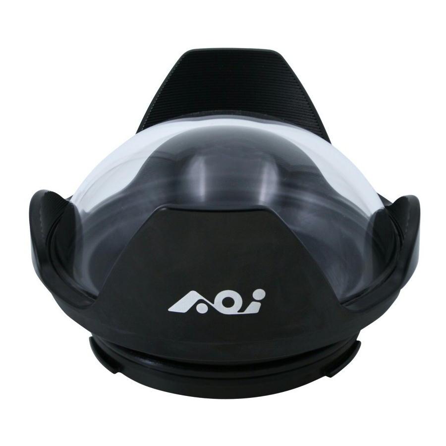 AOI DLP-05 ドームポート OMDタイプ(オリンパス PT-EP14防水プロテクター対応)