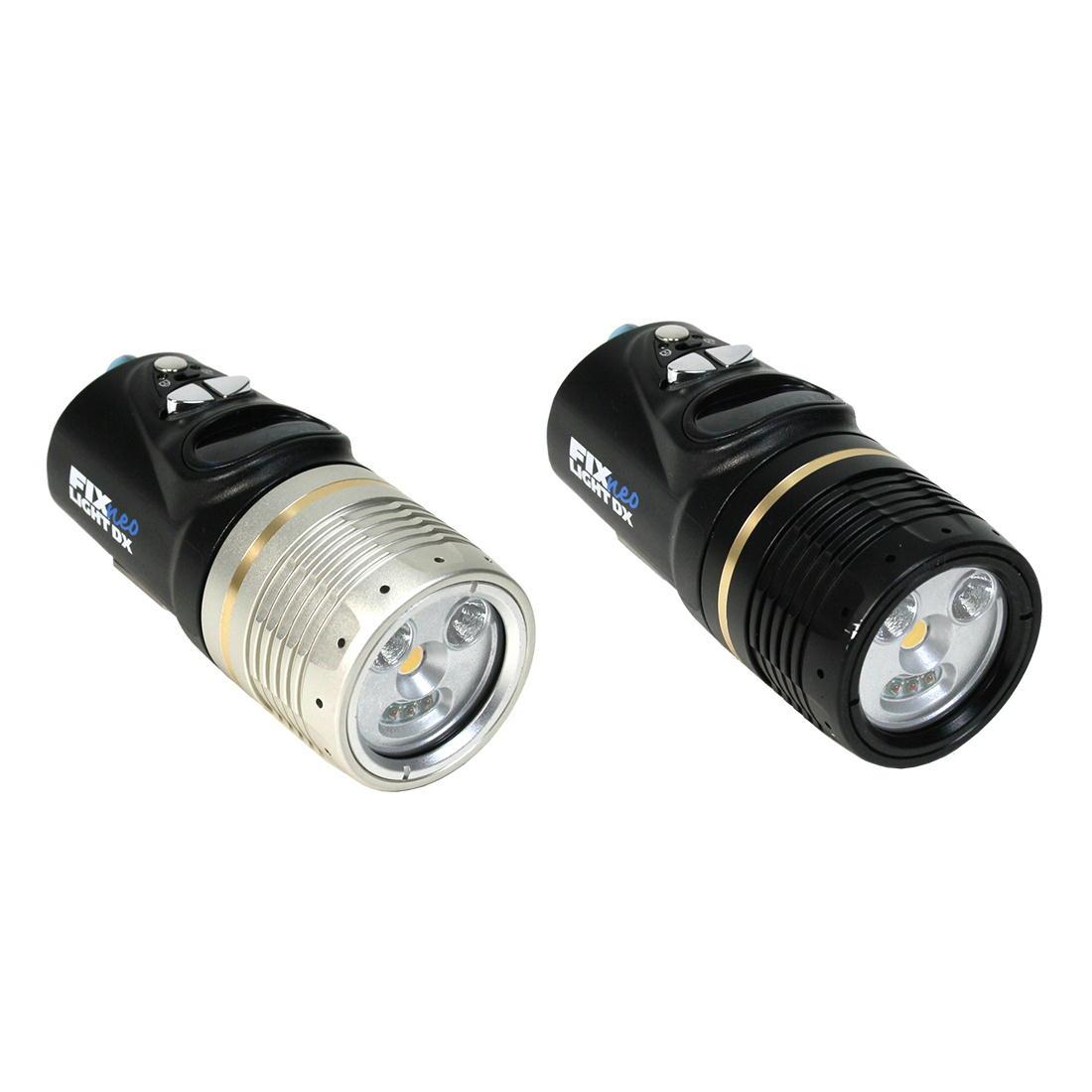 FIX NEO Premium 1500 DX SWR II 水中ライト
