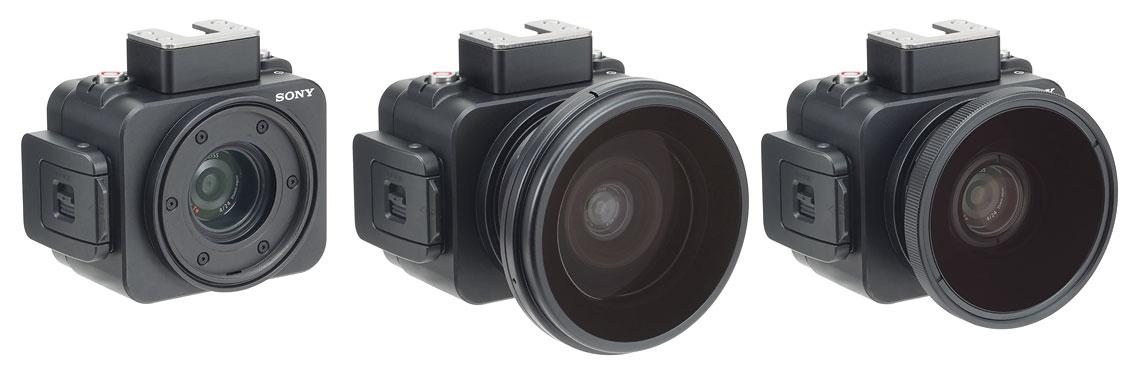 INON レンズ|ソニーDSC-RX0/MPK-HSR1対応レンズを発売