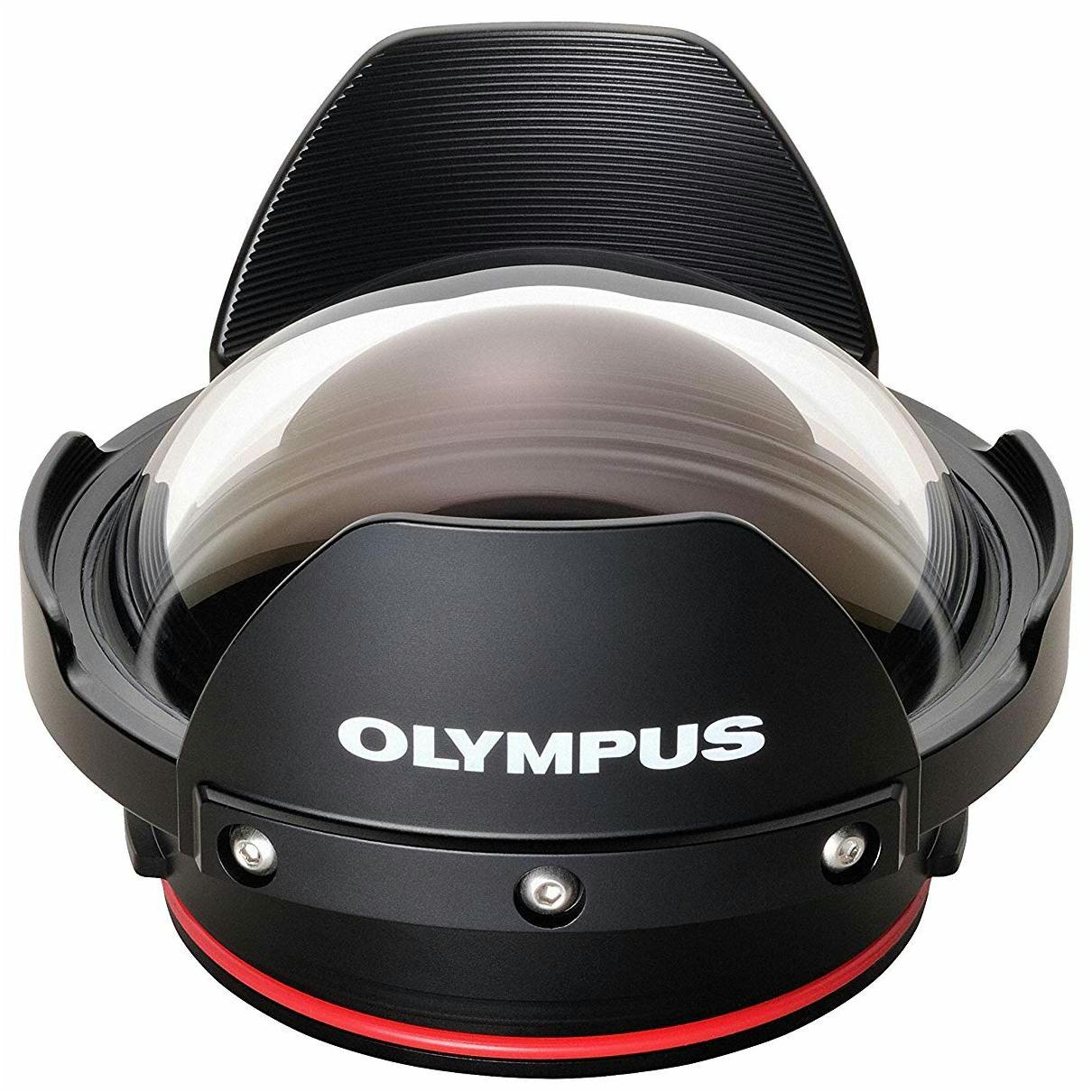 OLYMPUS PPO-EP02 ドームポート