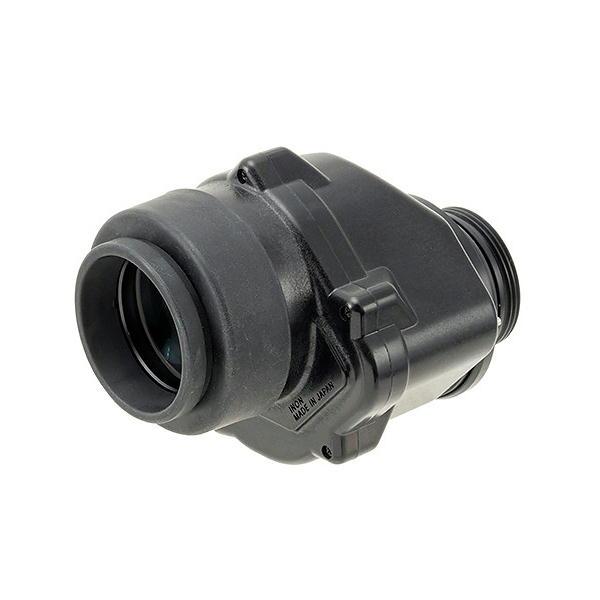 INON 新型のストレートビューファインダーユニットII for X-2、 別売オプションの視度補正レンズ