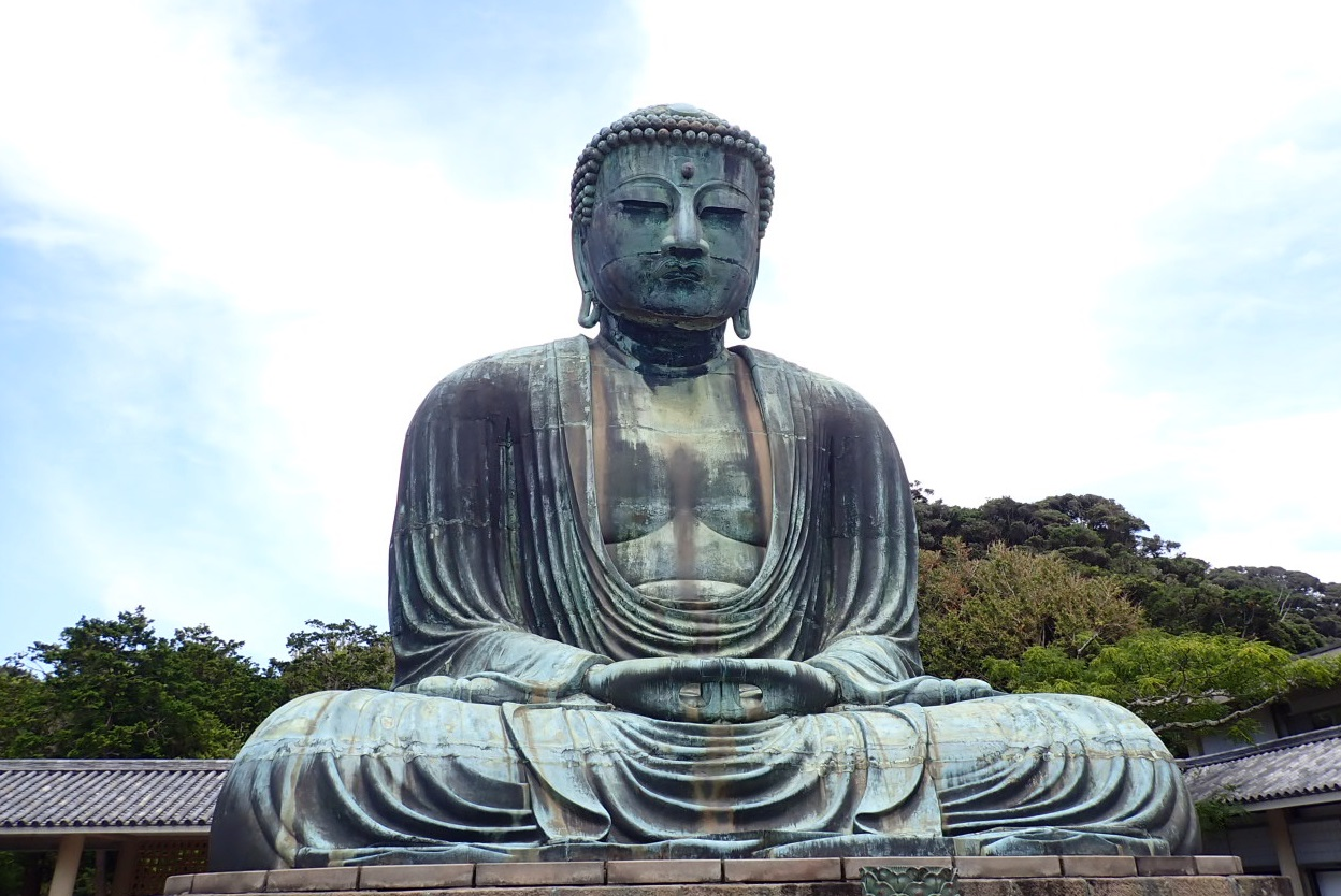 鎌倉に行ってみました。