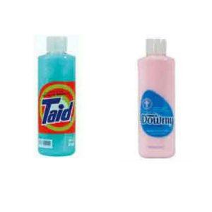 ウエットスーツ用洗剤、柔軟剤
