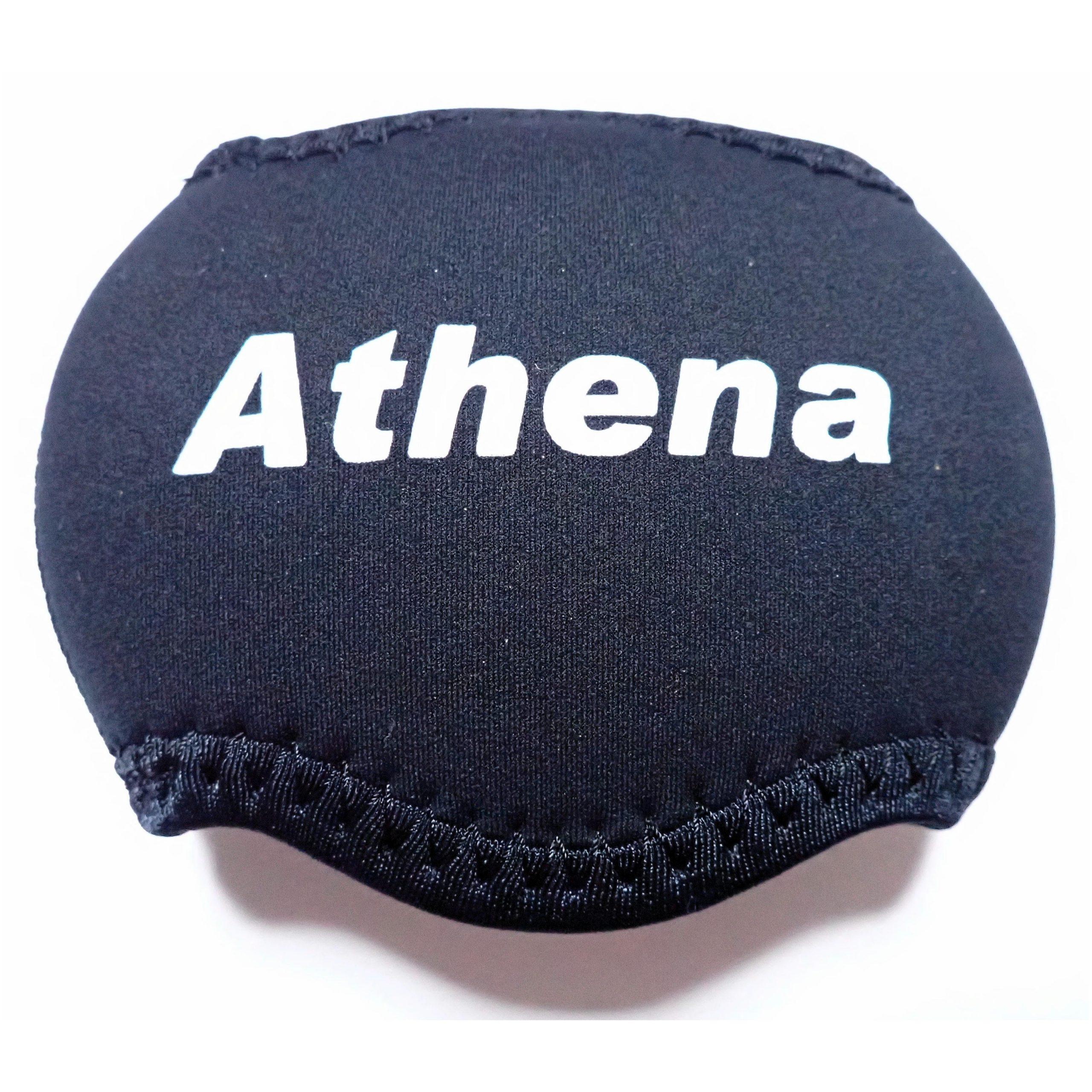 athena ポートカバー