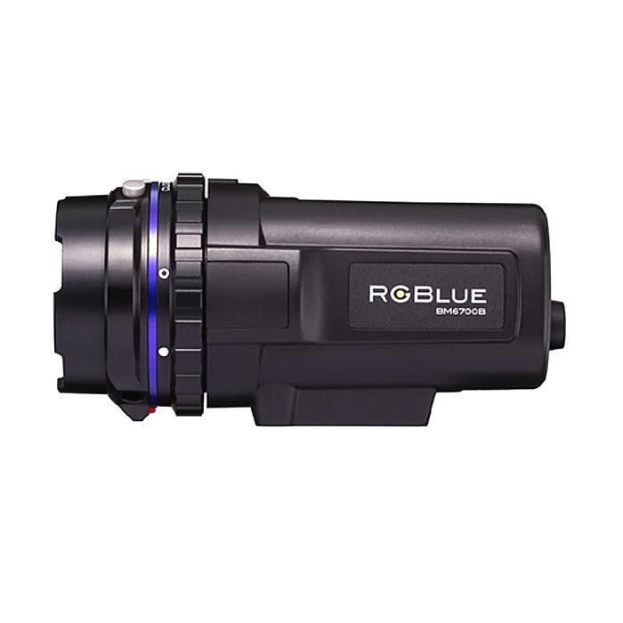 RGBlue 水中ライト