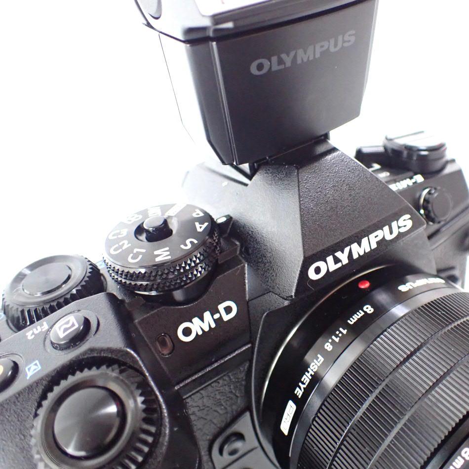 オリンパスミラーレス一眼OM-D PEN とコンパオクトデジタルカメラTGシリーズ
