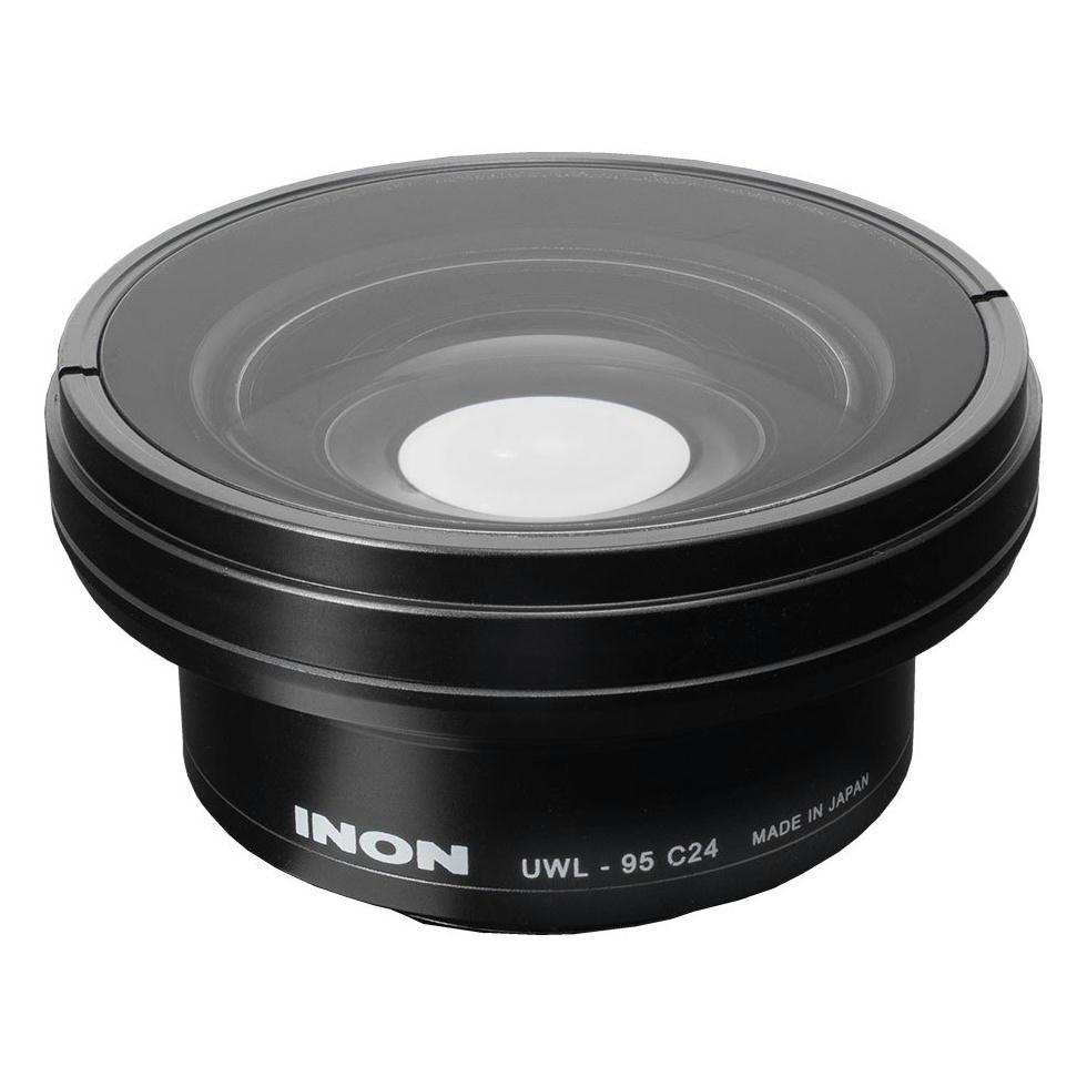 INON ワイドコンバージョンレンズ UWL-95 C24 M52
