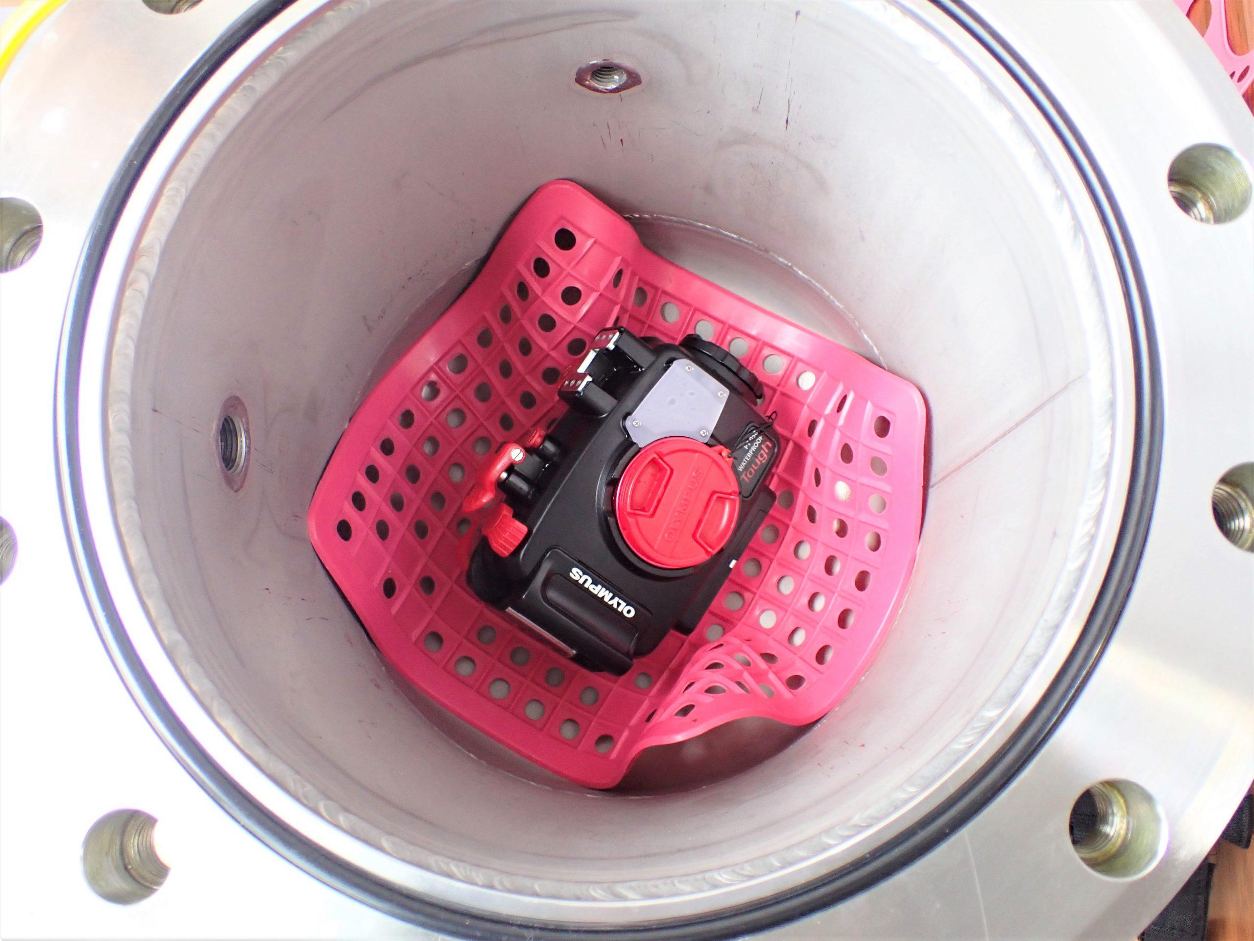 防水プロテクターのメンテナンス