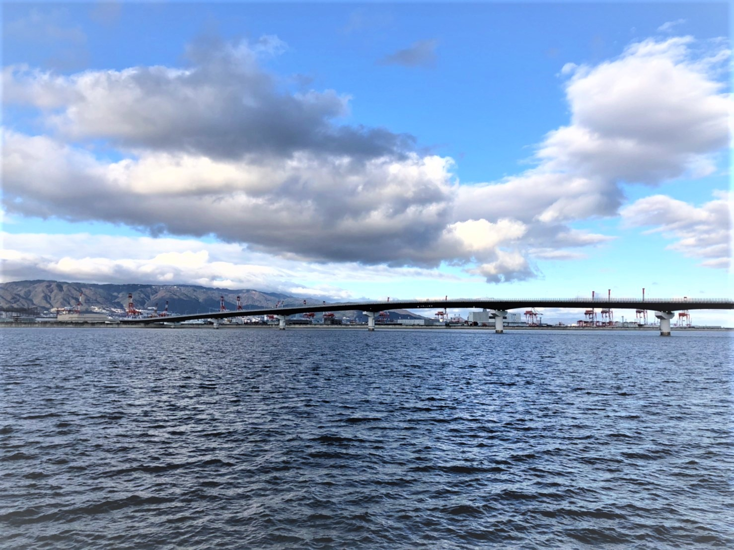 神戸空港島