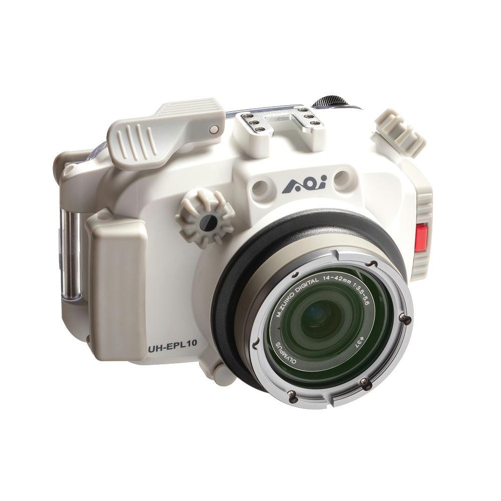 AOI UH-EPL10 PEM E-PL9とE-PL10カメラ対応用ハウジング