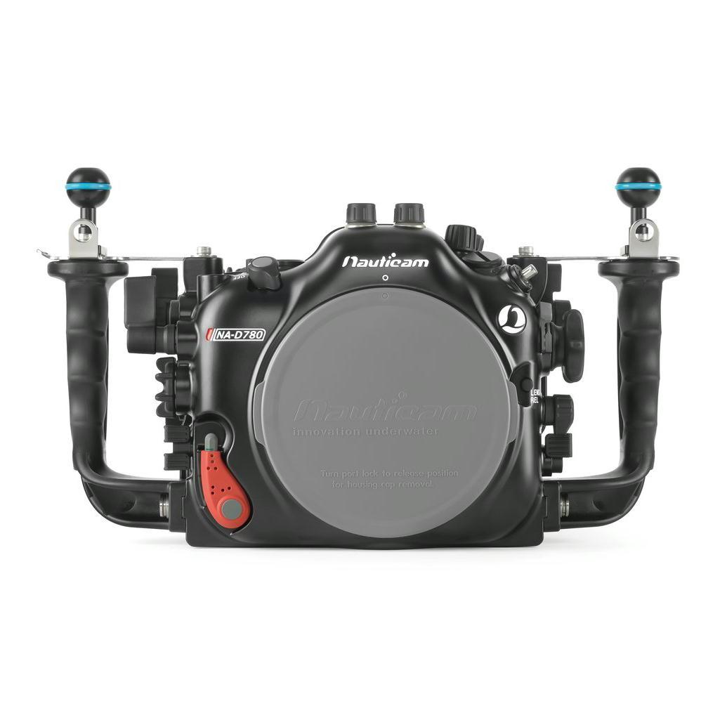 Nauticam D780 ハウジング( Nikon D780対応用)
