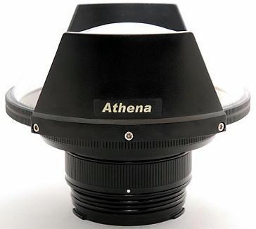 Athena OPD-WZ7-14Ⅱ-EP12ワイドズームポート7-14Ⅱ